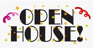 LFGSM - Open House @ Gorton Community Center